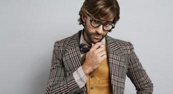 Mode homme : les 12 tendances automne-hiver 2020-2021