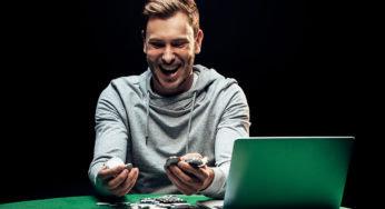 Poker en ligne : (re)découvrez le plaisir du jeu