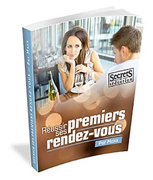 Acheter Le Guide du Premier Rendez-vous