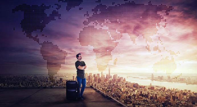 PVT : tout savoir avant de partir vivre à l'étranger