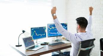 Comment choisir son site pour investir en bourse?