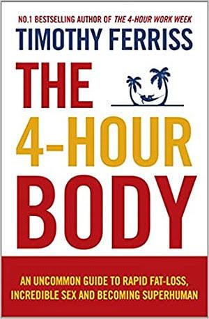 Acheter le livre 'The 4-Hour Body'