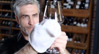 4 critères pour acheter un bon verre à vin