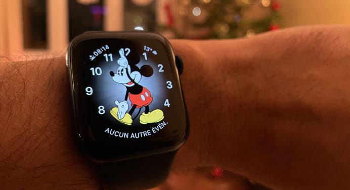[TEST & AVIS] Apple Watch Series 6 : bien plus qu'une montre