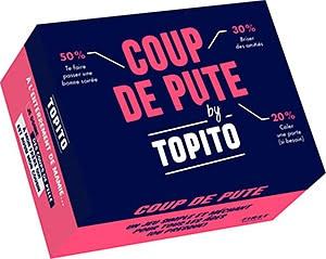 Acheter le jeu Coup de Pute by Topito
