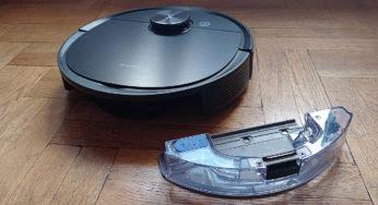[TEST & AVIS] Ecovacs Deebot Ozmo T8 AIVI : le meilleur aspirateur robot du marché ?