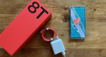 [TEST & AVIS] OnePlus 8T : le meilleur smartphone 5G du moment ?