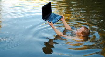 4 choses à ne pas faire avec un ordinateur professionnel