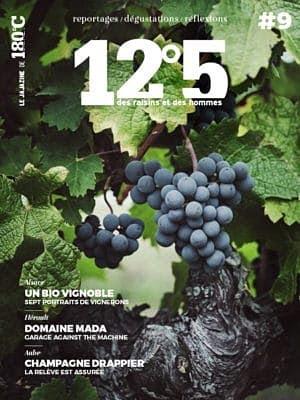 Acheter la revue '12°5'