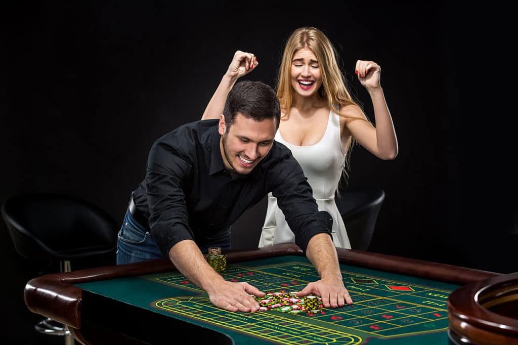 Activités réservées aux adultes: les jeux d'argent