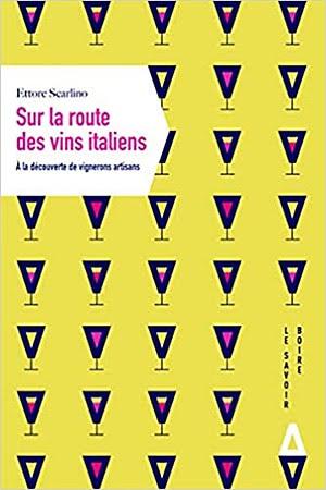 Acheter le livre 'Sur la route des vins italiens'
