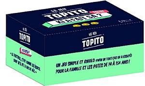 Acheter Le jeu Topito