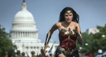 Wonder Woman 1984 : le blockbuster qu'on n'attendait plus !