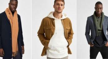 Selected : la petite marque danoise devenue une référence de la mode masculine