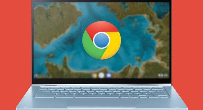 Les 5 choses à savoir avant d'acheter un Chromebook