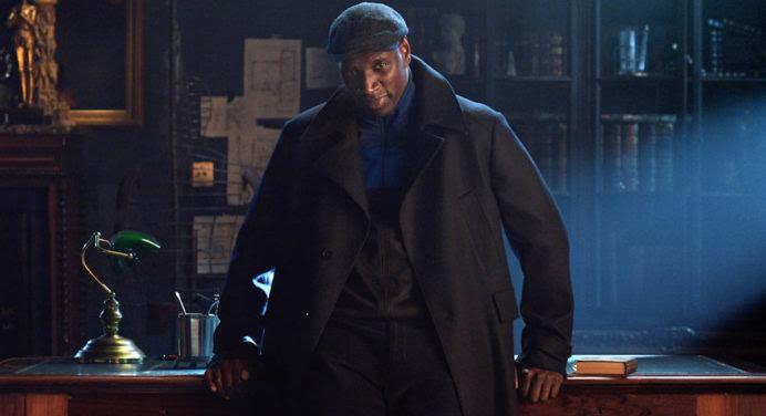 Lupin : Netflix annonce la partie 2 pour le 11 juin !