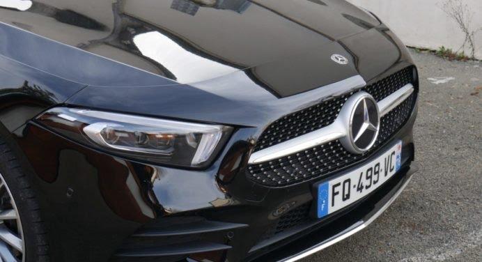 Essai Mercedes A250 e AMG Line hybride rechargeable