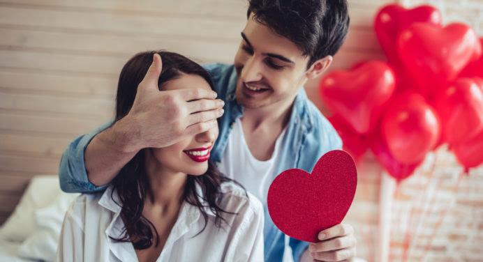 5 idées cadeaux dématérialisés pour la Saint-Valentin