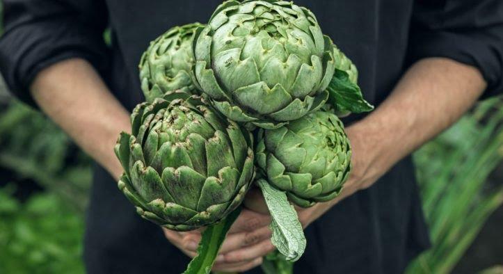 Parfum pour homme : osez les légumes !