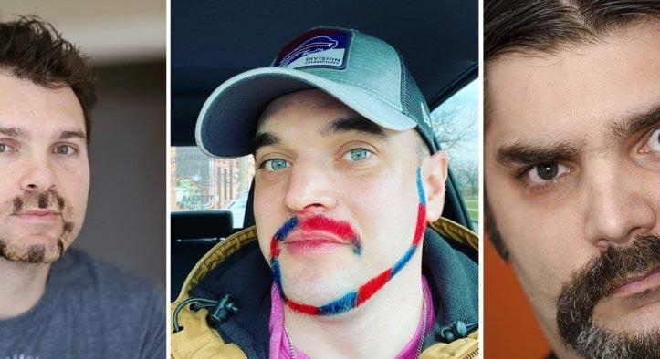 Oserez-vous porter la barbe queue de singe ?