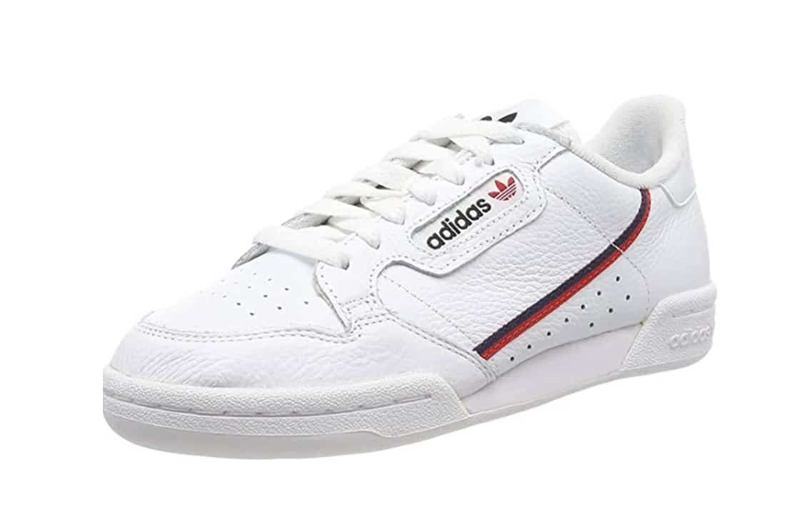 Baskets Adidas Continental 80 - soldes homme 2021