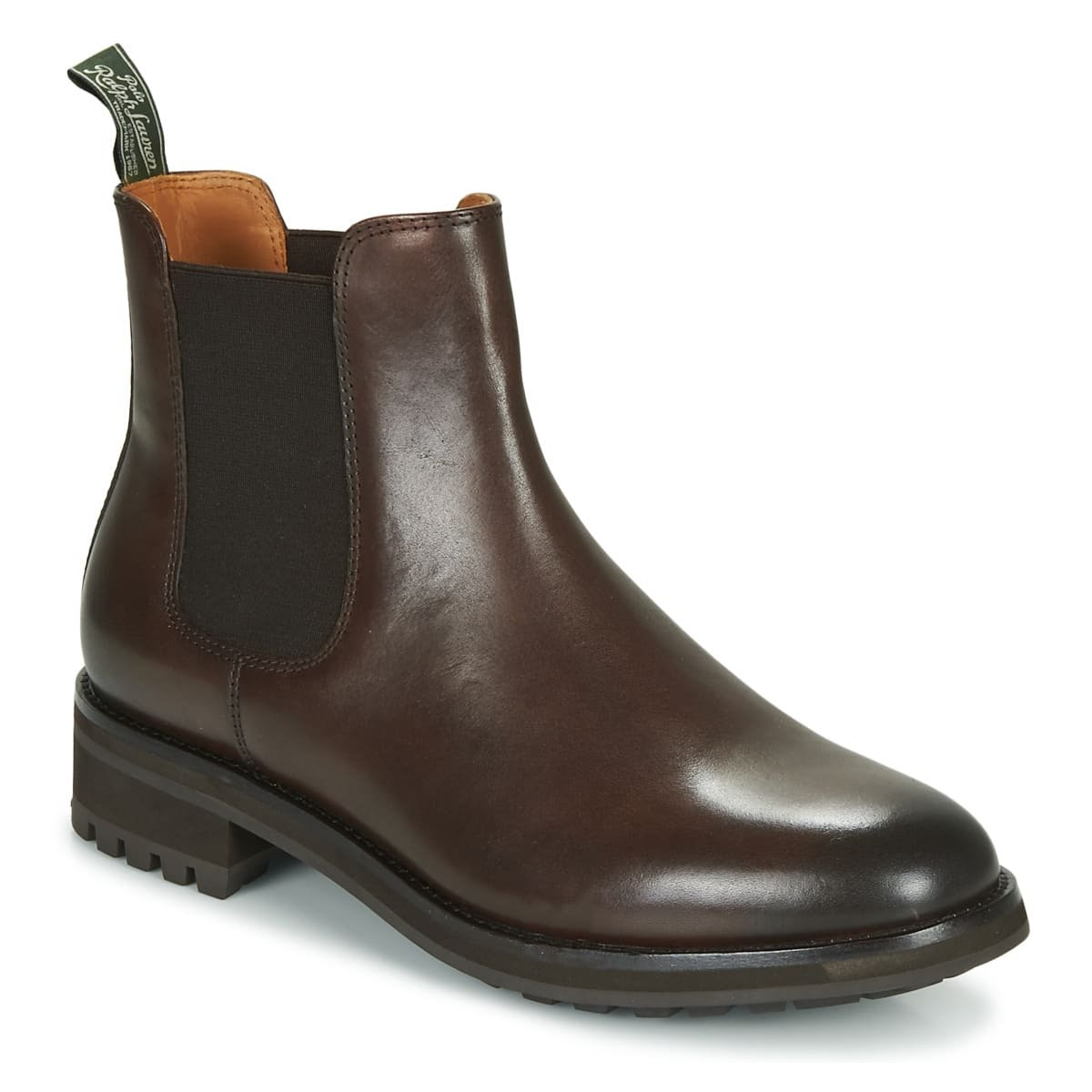 Chaussures en soldes - Chelsea Boots Polo Ralph Lauren BRYSON