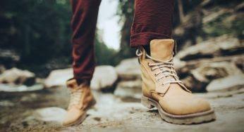 Timberland 6-inch : la plus mythique des chaussures jaunes