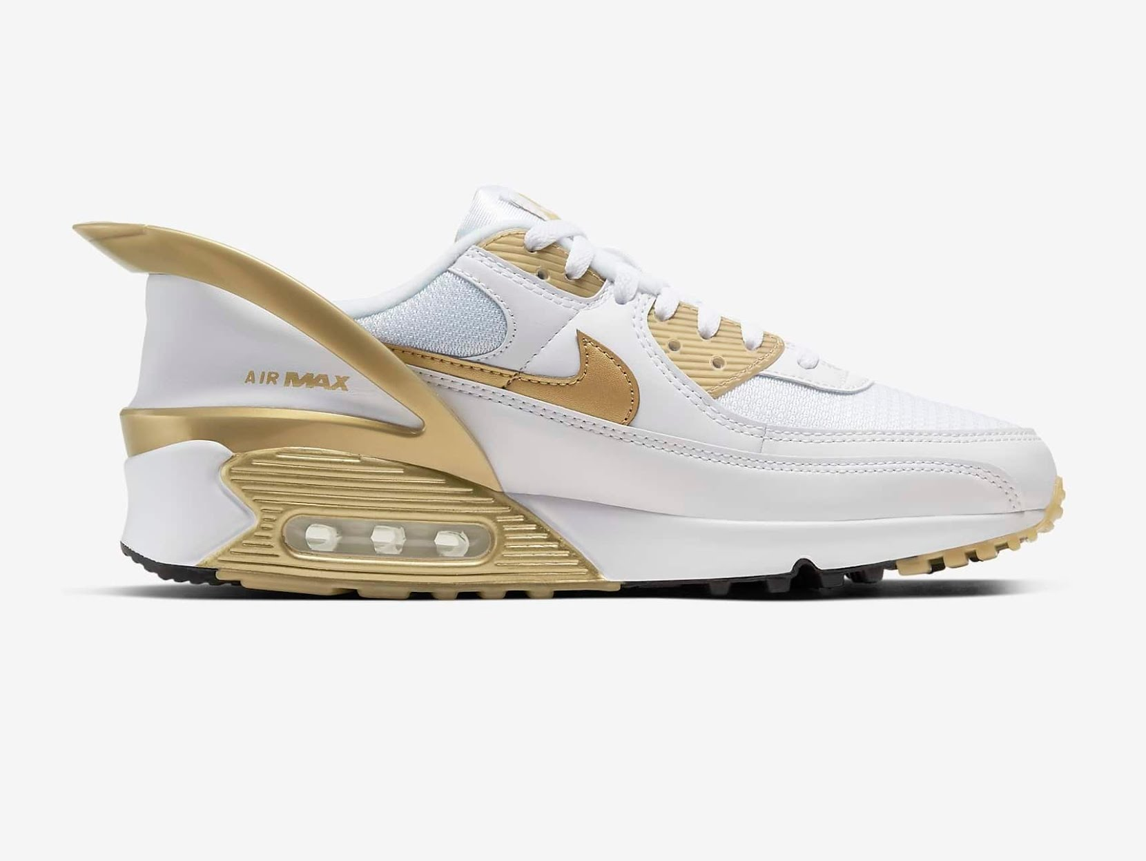 Soldes Nike - Nike Air Max 90 FlyEase