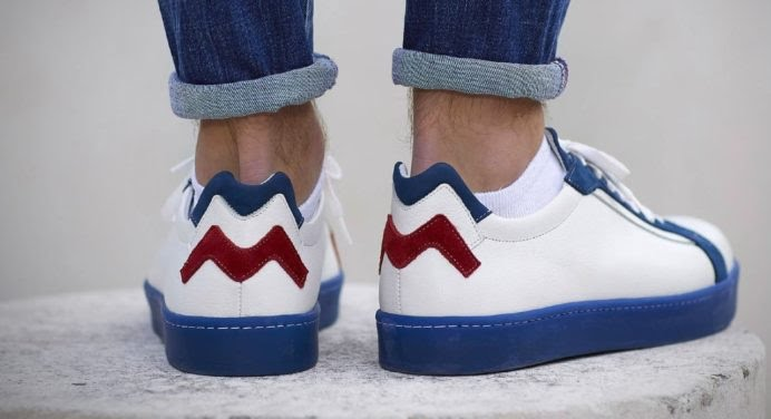 10 paires de chaussures made in France à porter en 2021