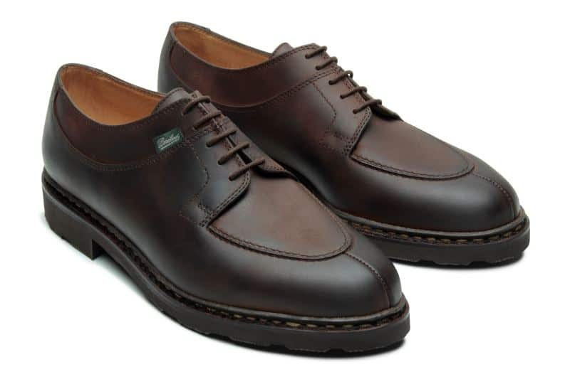 Chaussures made in France - Paraboot