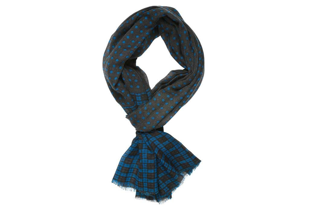 Soldes 2021 - écharpe en laine Bexley