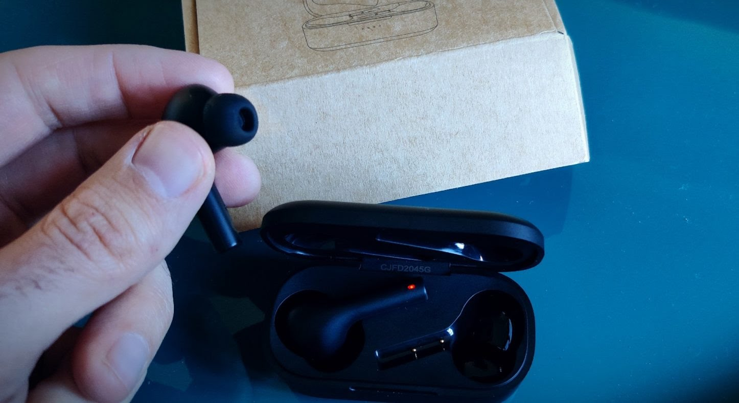 [TEST & AVIS] Ecouteurs AUKEY : les meilleurs airpods d'entrée de gamme ?