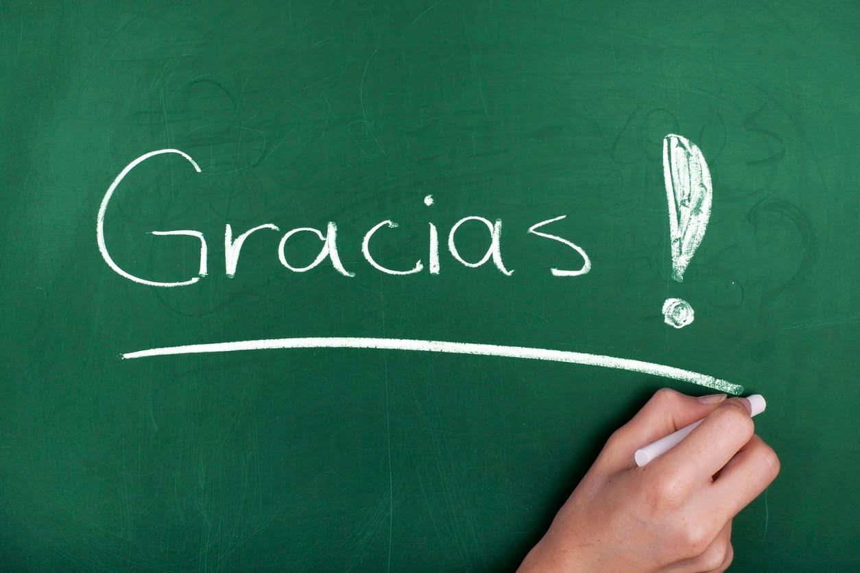 De bonnes raisons d'apprendre l'espagnol