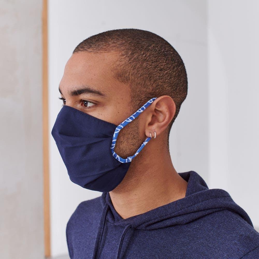 Masque en tissu Le Slip Français
