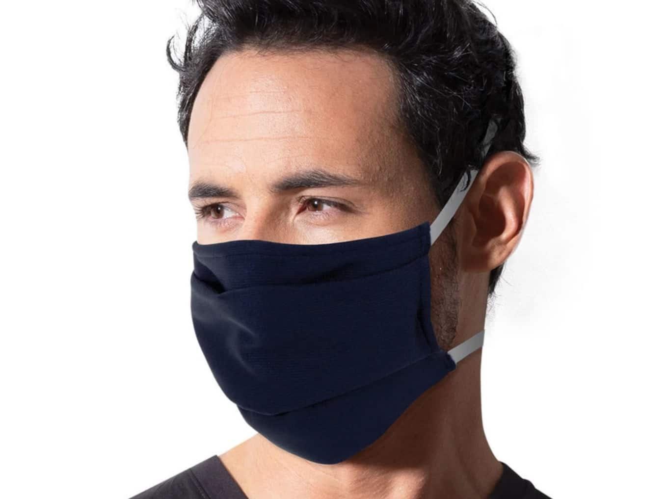 Masque en tissu Eminence