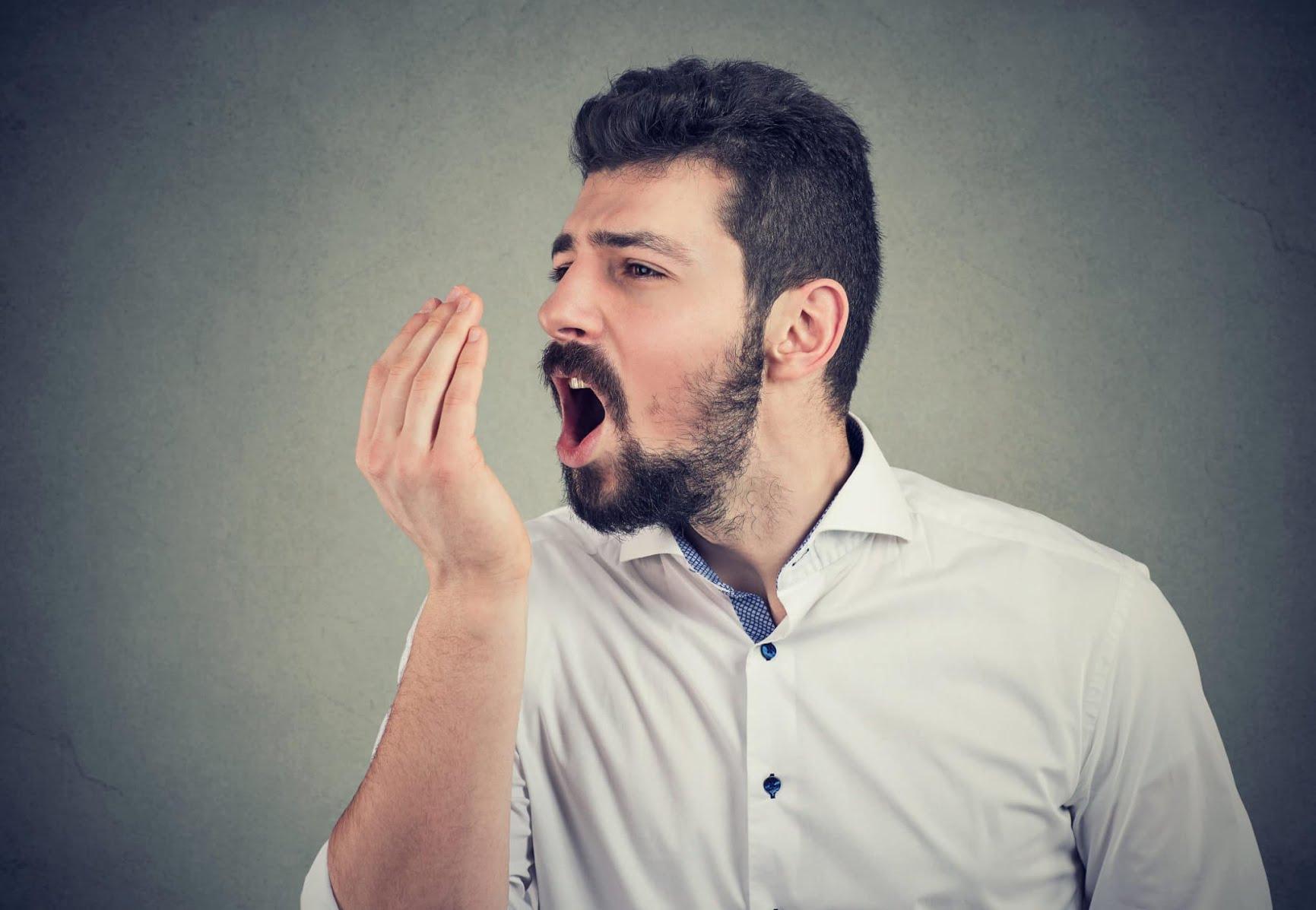 Conseils contre la mauvaise haleine