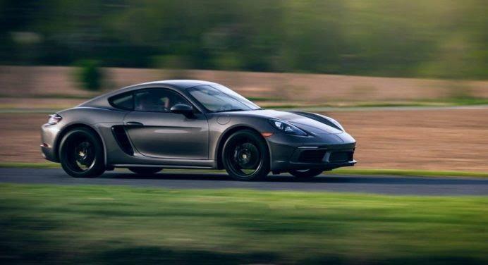 Comment customiser sa Porsche avec goût ?