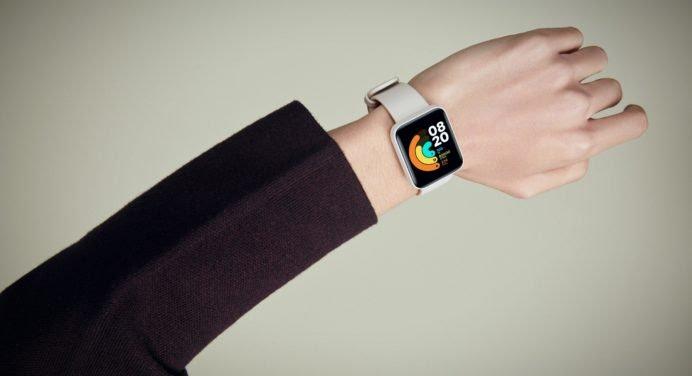 Mi Watch Lite : que vaut la montre connectée de Xiaomi ?