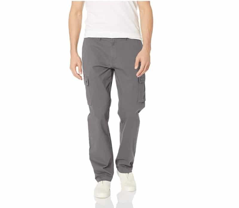 Pantalon cargo Amazon Essentials
