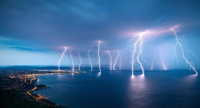 Et si l'on pouvait produire de l'électricité avec… de l'eau de pluie ?