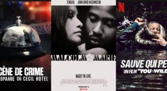 Les sorties Netflix de février 2021