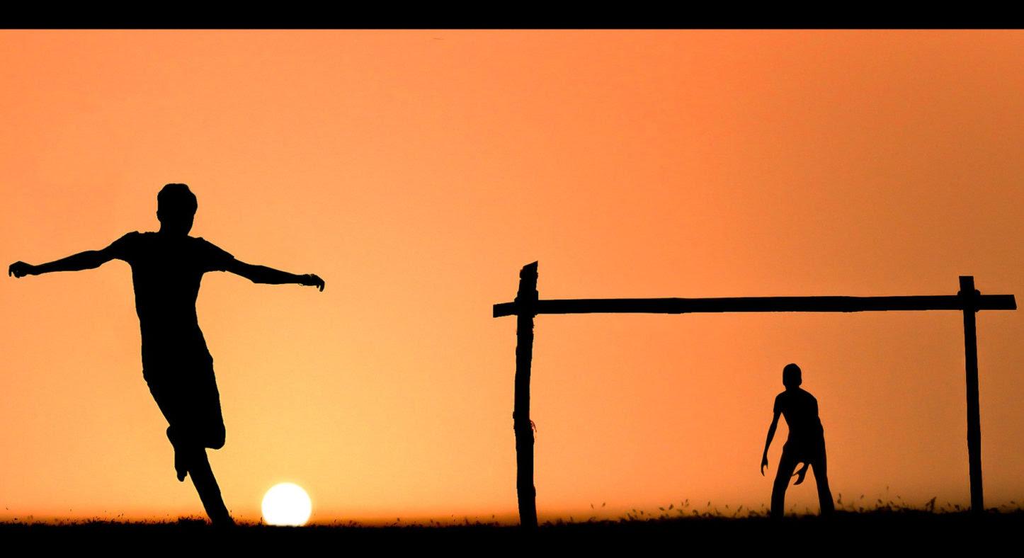 Les plus beaux couchers de soleil photographiés par Krutik Thakur