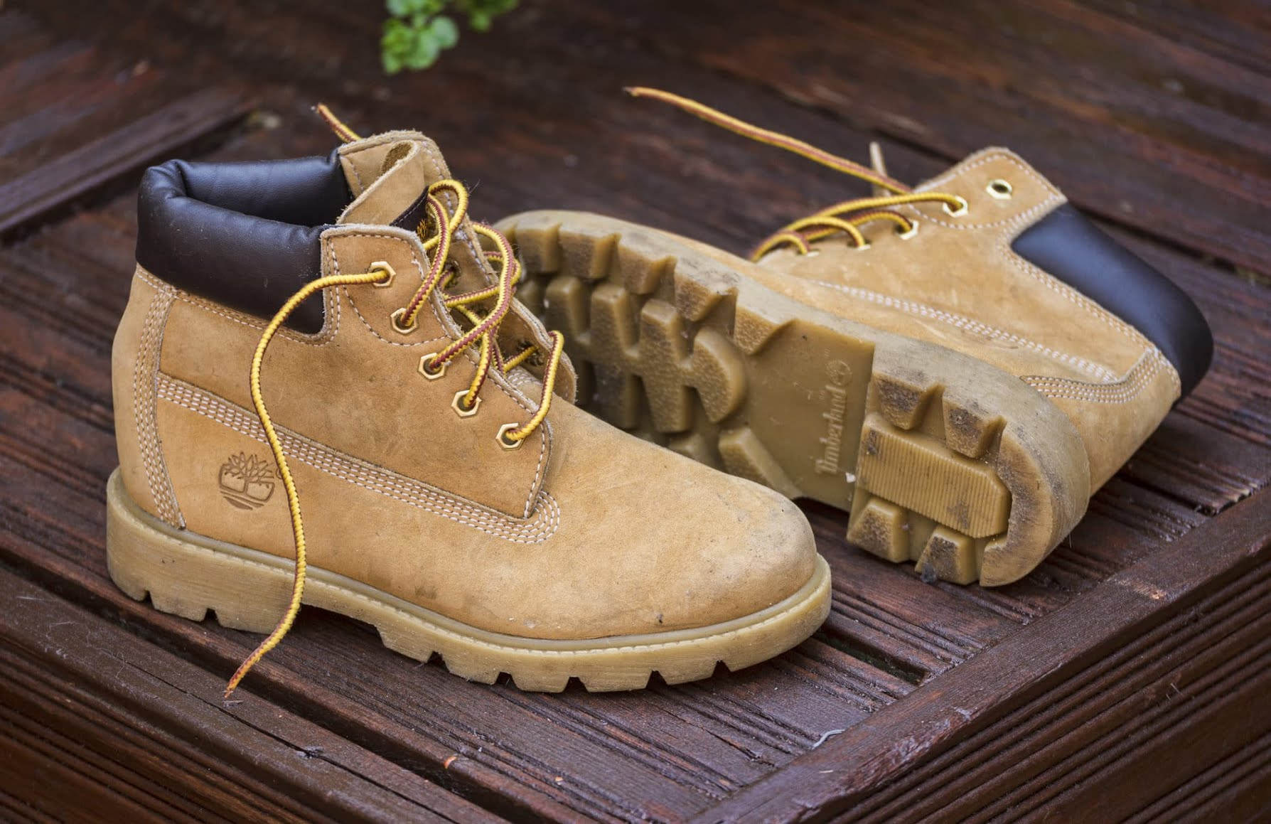 Paire de boots Timberland 6-inch