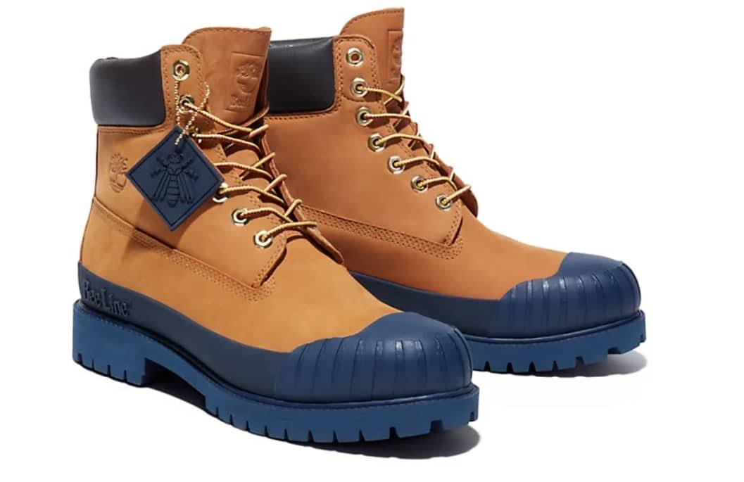Timberland 6-inch boot Beeline