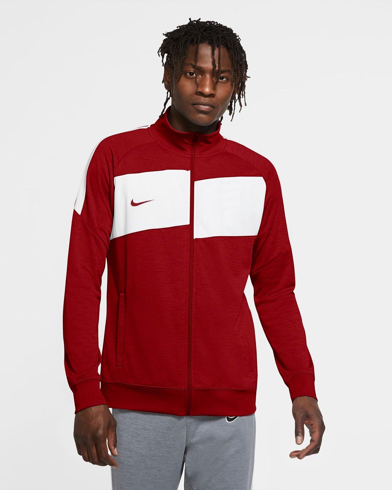 Soldes Nike - Veste de survêtement Nike Dri-FIT Academy