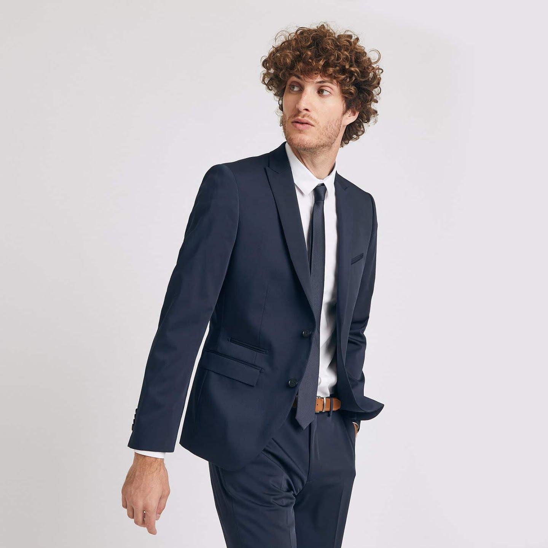 Soldes 2021 - veste de costume Jules