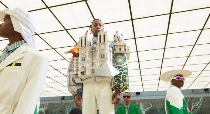 Paris Fashion Week homme : que retenir des défilés 2021-2022 ?