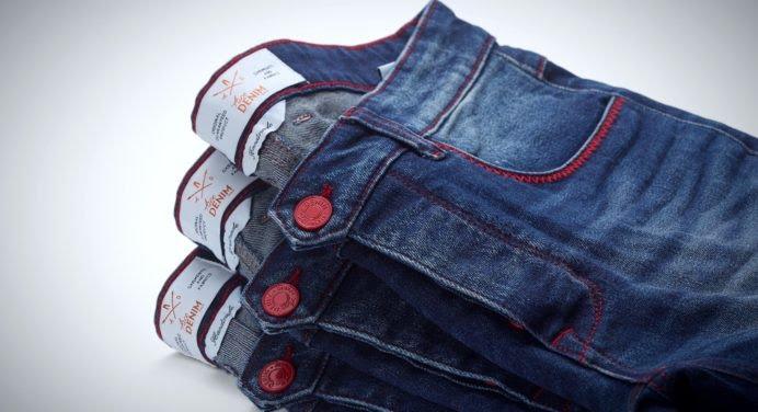 """Ace Denim : le jean écolo français """"made in Dubaï"""""""