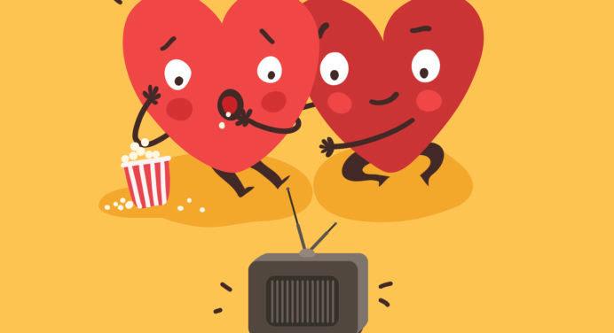 Top 10 des meilleurs films pour la Saint Valentin