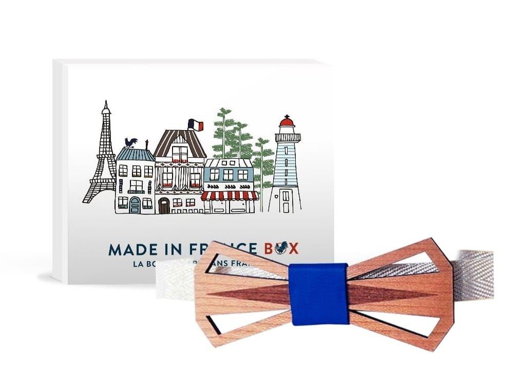 Le meilleur de la box mensuelle par bonnement - Made in France Box